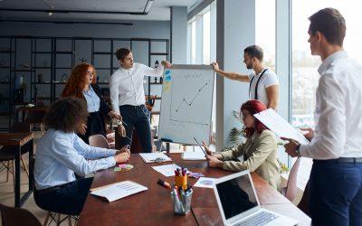 Personeelsbeleid is een bedrijfskundig proces