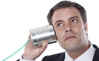 Luister vaker naar jouw werknemers!