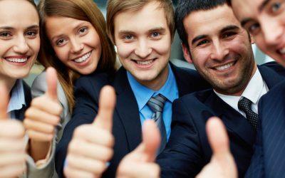 Drie methodes om tevredenheid te meten